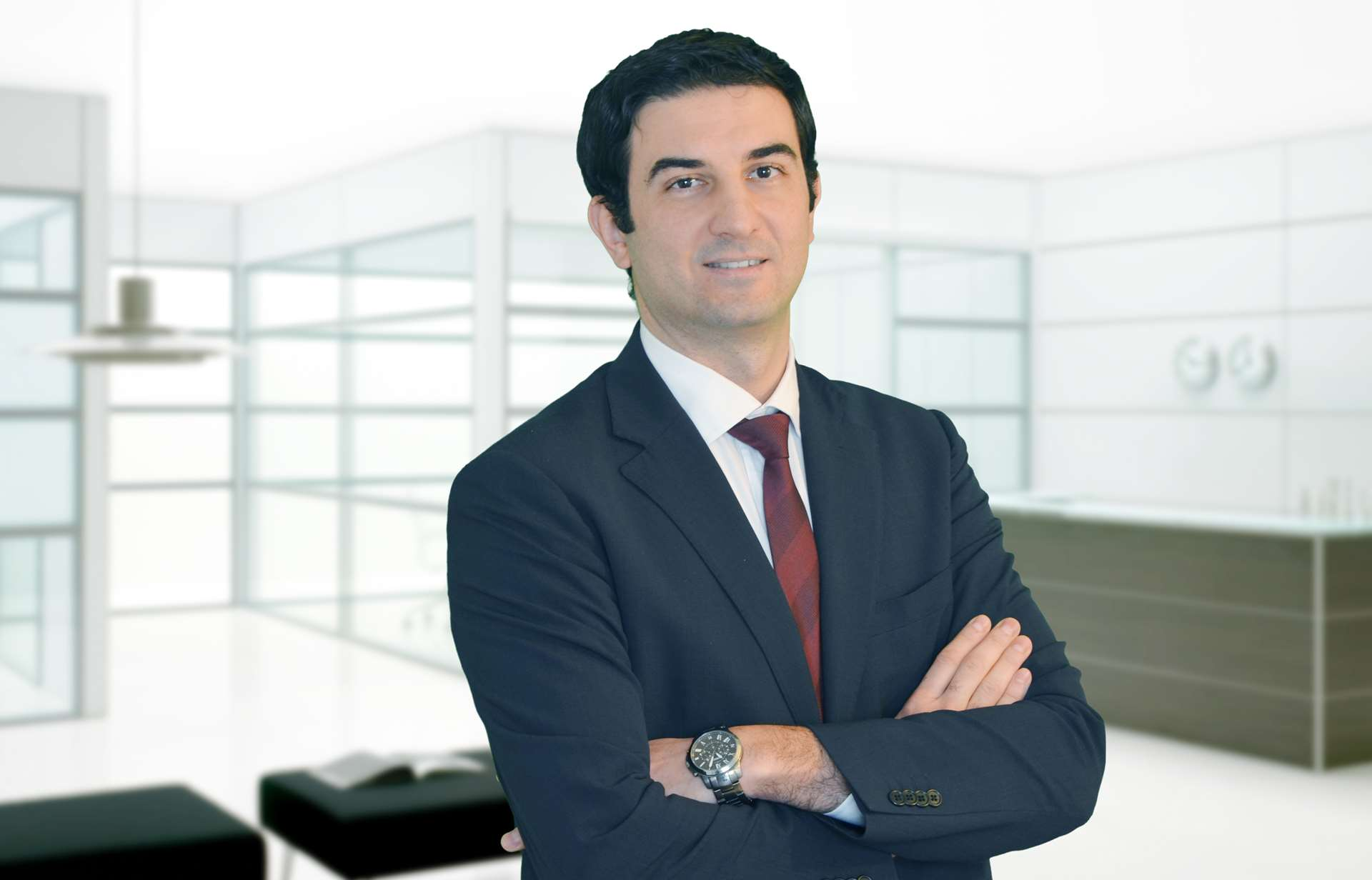 Khaled Mnif, Partner