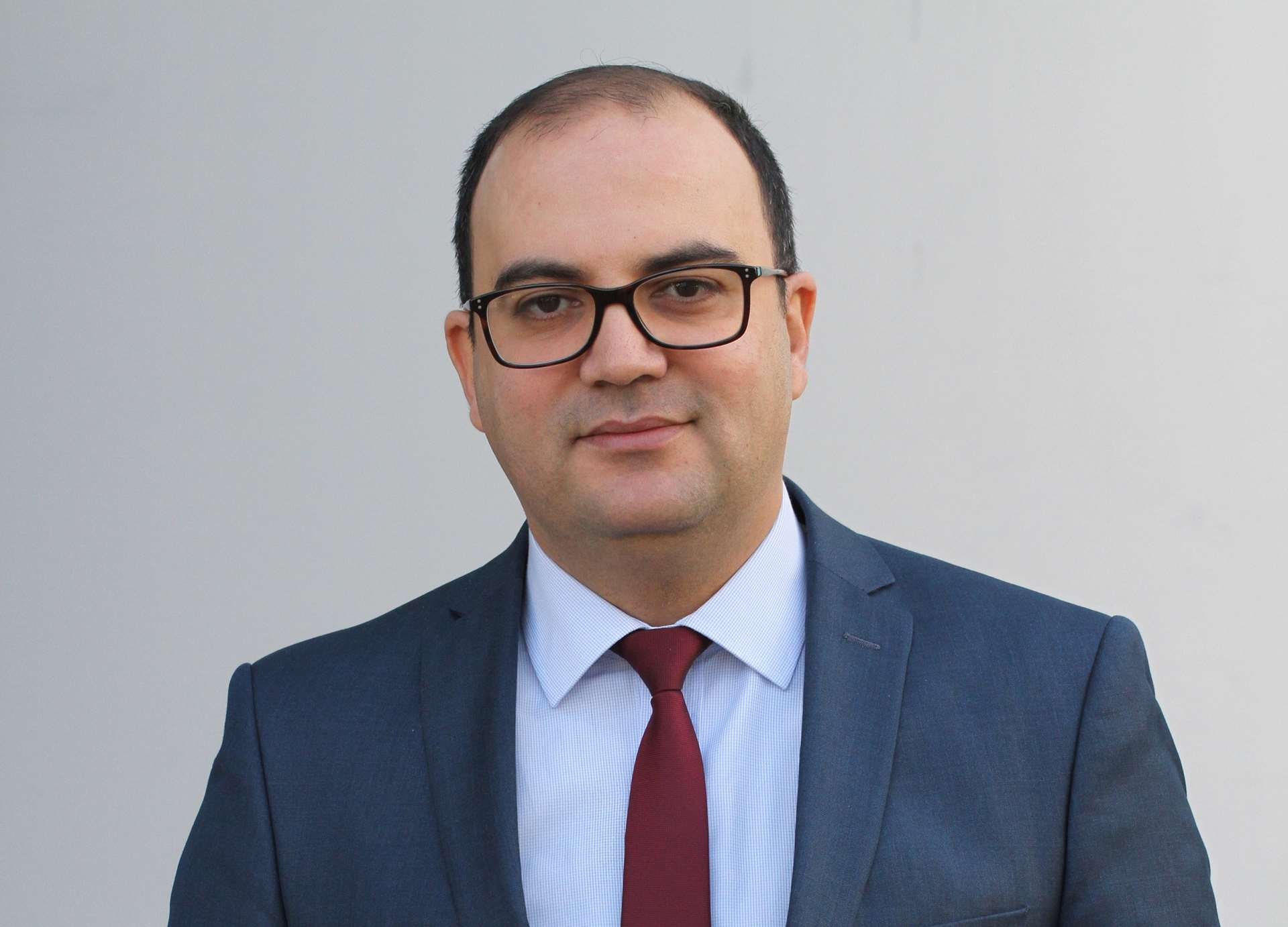 Mohamed Derbel, Partner