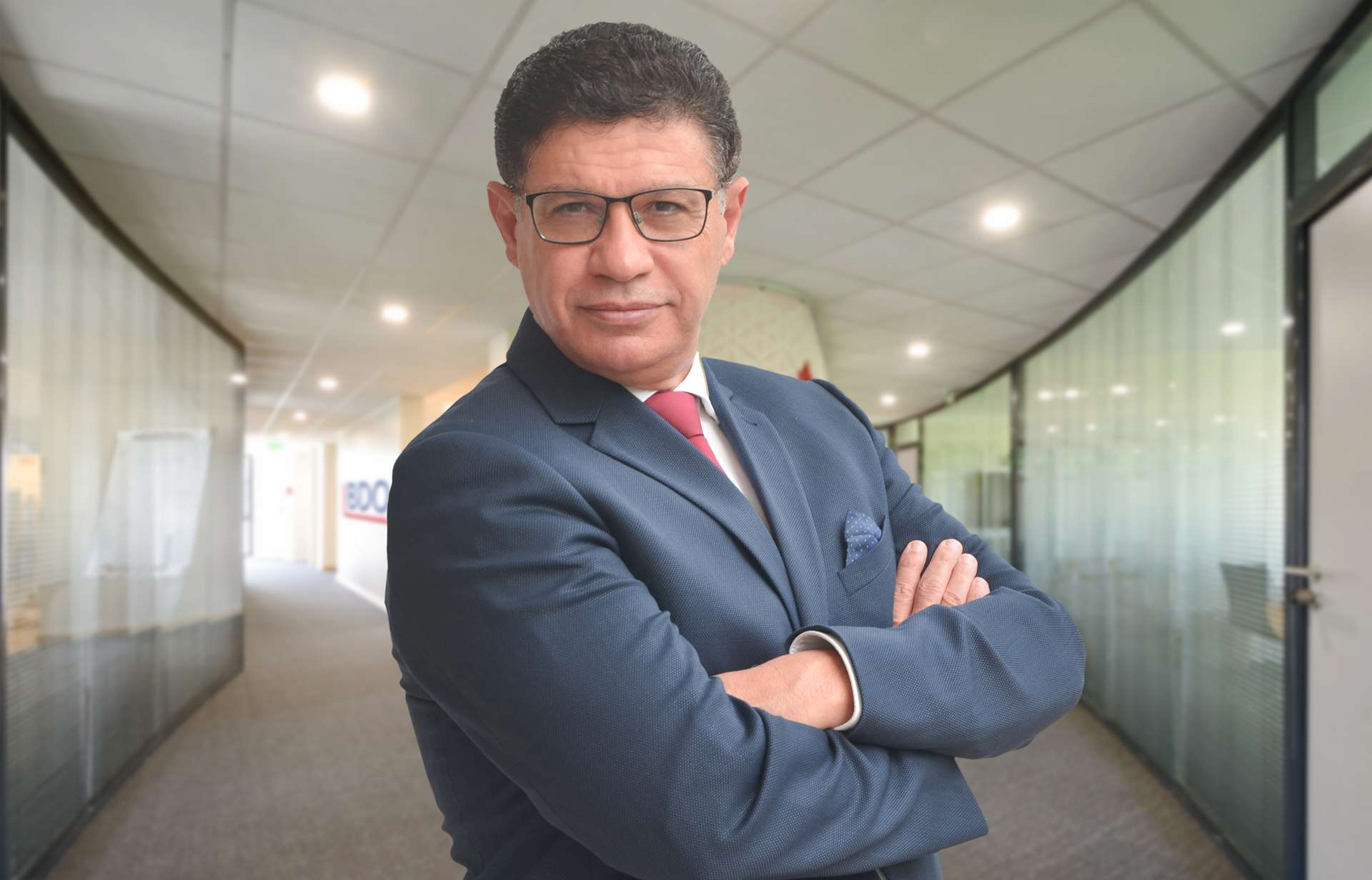 Mohamed Mehdi, Partner